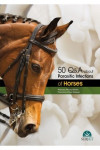 50 Q&A about Parasitic Infections of Horses | 9788417225827 | Portada