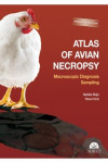 Atlas of Avian Necropsy: Macroscopic Diagnosis Sampling Updated edition | 9788417225902 | Portada