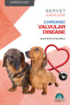 Servet Clinical Guides: Cardiology. Chronic Valvular Disease | 9788417640002 | Portada