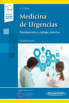 Medicina de Urgencias. Fundamentos y enfoque práctico + ebook | 9788491105602 | Portada