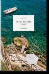 Great Escapes: Italy. The Hotel Book 2019 | 9783836578066 | Portada