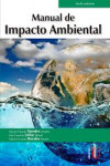 Manual de impacto ambiental | 9789587920321 | Portada