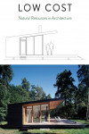 Low Cost. Natural Resources in Architecture | 9788417557041 | Portada