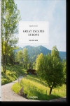 Great Escapes: Europe. The Hotel Book | 9783836578080 | Portada