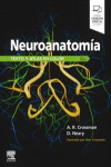 Neuroanatomía. Texto y atlas en color | 9788491135708 | Portada