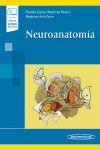 Neuroanatomía + ebook | 9788491106340 | Portada