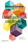 Inteligencias múltiples | 9788449336256 | Portada