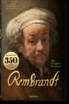 Rembrandt. The complete paintings | 9783836526326 | Portada