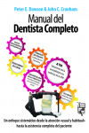 MANUAL DEL DENTISTA COMPLETO | 9788494231827 | Portada