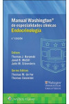 MANUAL WASHINGTON DE ENDOCRINOLOGIA | 9788417602703 | Portada