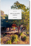 Great Escapes: Africa. The Hotel Book. 2019 Edition | 9783836578141 | Portada