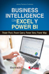 Business Intelligence con Excel y Power BI | 9788426727848 | Portada
