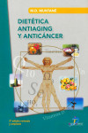 Dietética Antiaging y Anticáncer | 9788490522530 | Portada
