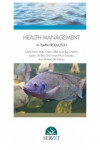 Health Management in Tilapia Production | 9788417640088 | Portada