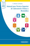 Manual para Técnico Superior de Laboratorio Clínico y Biomédico + ebook | 9788491106890 | Portada