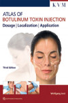 Atlas of Botulinum Toxin Injection | 9781786980304 | Portada