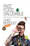 FAST FOOD SALUDABLE | 9788417752446 | Portada