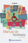 Manual de Fisioterapia | 9786074487107 | Portada