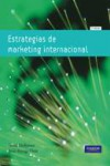 Estrategias de Marketing internacional | 9788483226407 | Portada