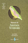 Manual de Asistencia Veterinaria | 9788487736483 | Portada