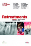 Retreatments. Solutions for periapical diseases of endodontic origin | 9788821450938 | Portada