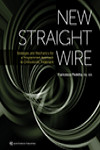 New Straight Wire. Strategies and Mechanics for a Programmed Approach to Orthodontic Treatment | 9780867158243 | Portada