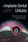 El Implante Dental Unitario | 9788489873865 | Portada