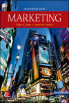 MARKETING + CONNECT 12 MESES | 9781456277802 | Portada