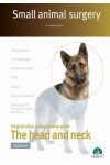 Small animal surgery. The head and neck. Vol. 2 | 9788418020612 | Portada