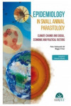 Epidemiology in Small Animal Parasitology. Climate Change and Social, Economic and Political Factors | 9788418020155 | Portada