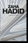Zaha Hadid. Complete Works 1979-Today, 2020 Edition | 9783836572446 | Portada