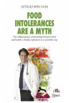 Food intolerances are a myth | 9788821451966 | Portada