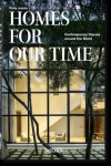 Homes For Our Time. Contemporary Houses around the World (40º aniversario) | 9783836581929 | Portada