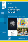 Manual de Neurología Infantil + ebook | 9788491108399 | Portada