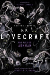 HP LOVECRAFT ANOTADO. MAS ALLA DE ARKHAM | 9788446049937 | Portada