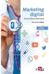 Marketing digital en la clínica veterinaria | 9788418020117 | Portada