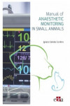 Manual of Anaesthetic Monitoring in Small Animals | 9788418339585 | Portada