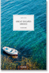 Great Escapes Greece. The Hotel Book | 9783836585200 | Portada