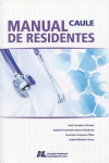 Manual de residentes CAULE | 9788418079801 | Portada
