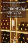 El marketing del vino. | 9788484762348 | Portada
